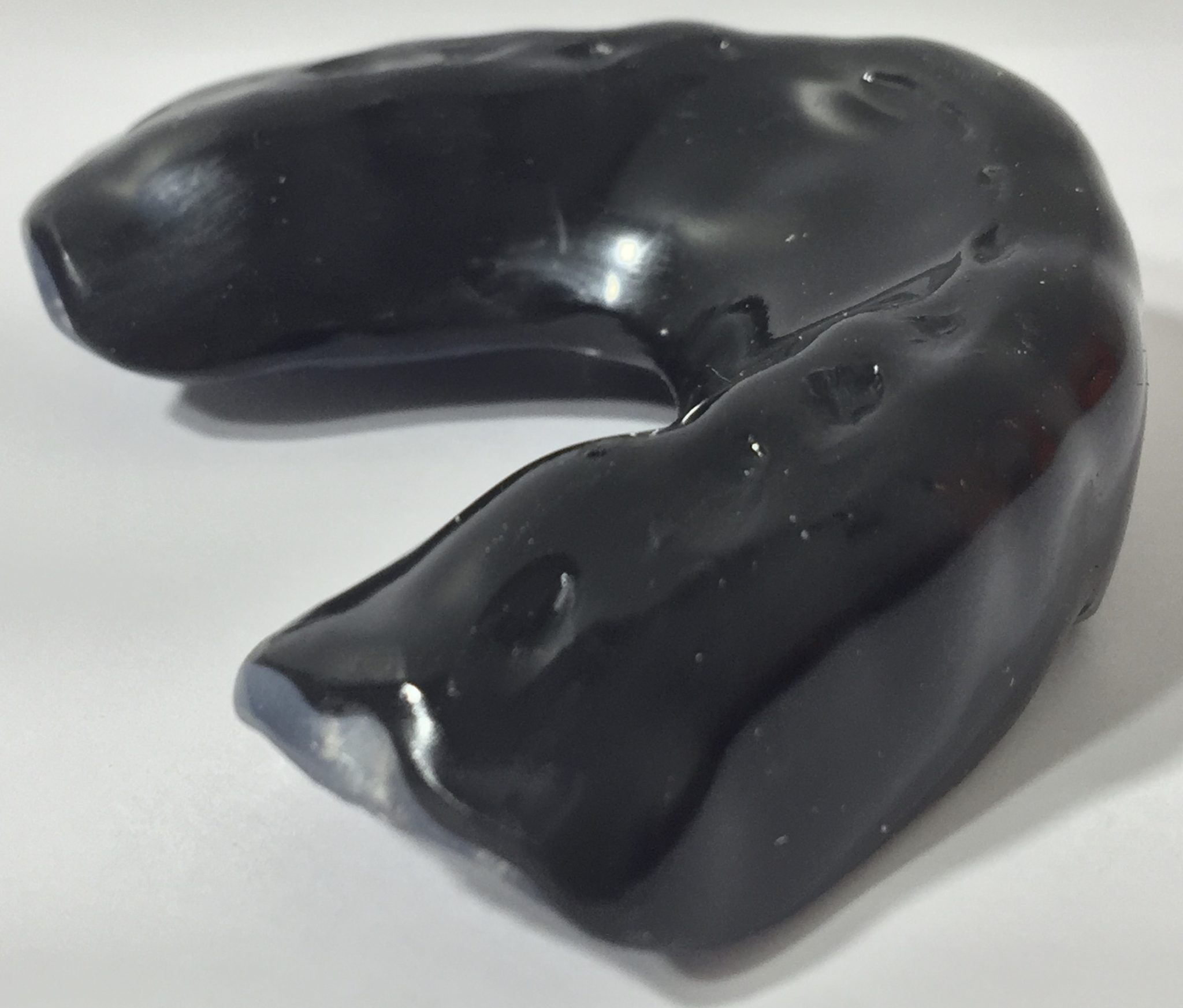 our mouthguard's are designed specific to the sport, age and weight of the wearer.