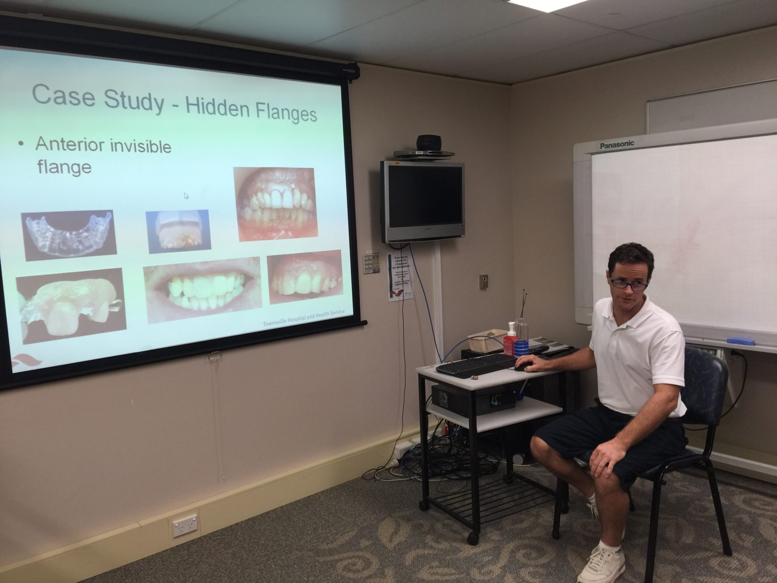 Upgrade your skillset and give your patients more denture options by completing our Certified training courses.